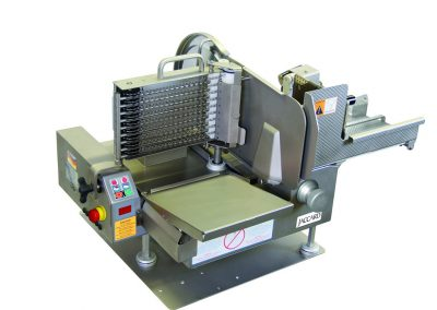 Jaccard Commercial VA2000 Deli Slicer